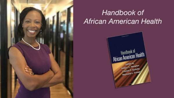 Handbook of African American Health