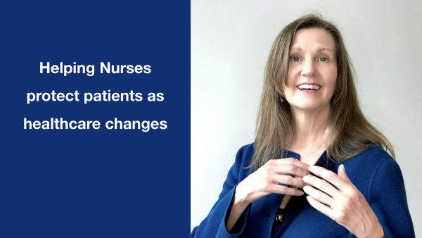 Nurses Campaign for Patient Safety
