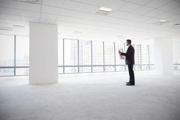 Sunbeam's 175,000 square foot headquarters relocation