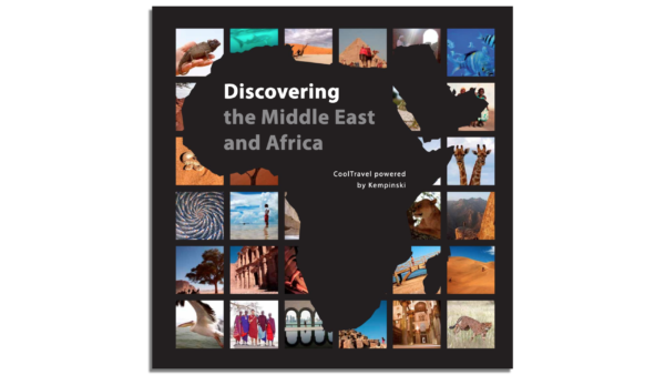 "CoolTravel – ""Discovering the Middle East & Africa"""