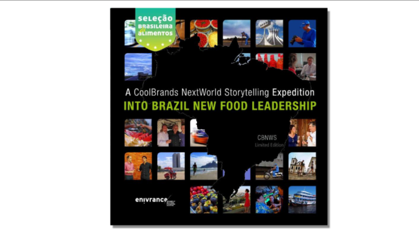 "CoolBrands – ""Brazil Food Innovation"""