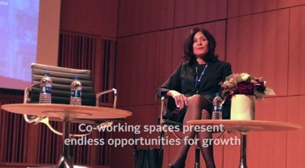 Panelist at Real Estate Summit