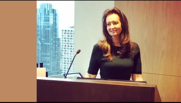 Ellen Leikind – Event Speaker