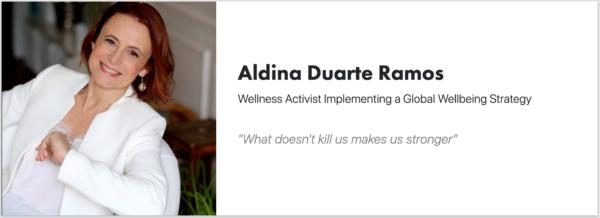 Aldina Duarte Ramos - Signitt