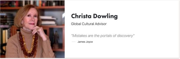 Christa Dowling - Signitt