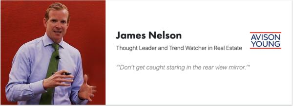 James Nelson - Avison Young - Signitt
