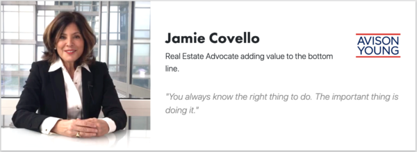 Jamie Covello - Avison Young -Signitt