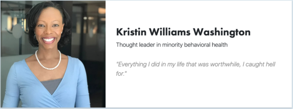 Kristin Williams Washington - Signitt