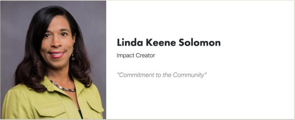 Linda Keene Solomon - Signitt