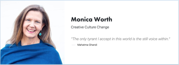 Monica Worth - Voice Associates - Signitt