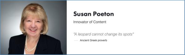 Susan Poeton - Industry Today - Signitt