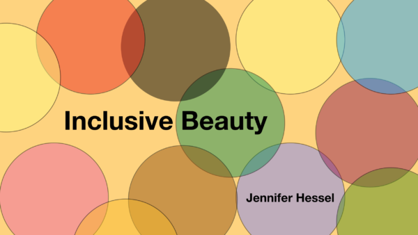 Relevance of inclusive beauty