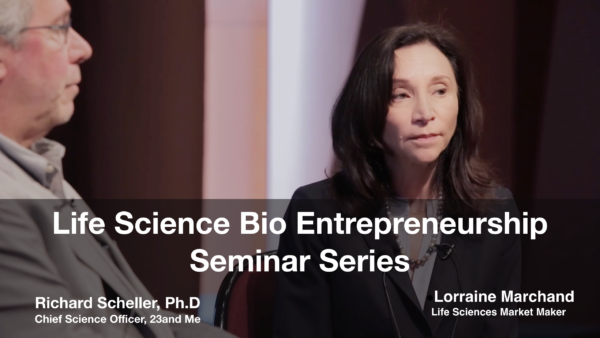 Life Science Bio Entrepreneurship Seminar