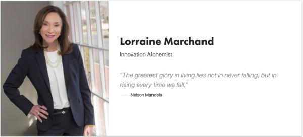 Lorraine Marchand - Signitt