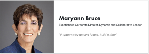 Maryann Bruce - Signitt