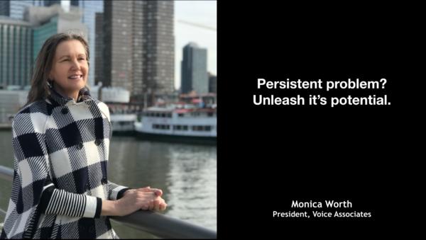 Board Briefs: Persistent problem? Unleash it's potential.