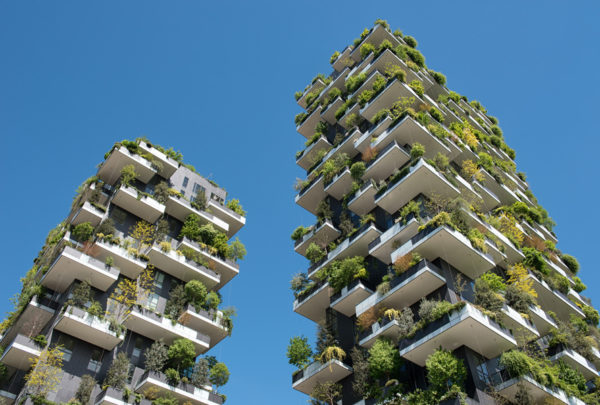 The Increased Importance Of Environmental Sustainability In Real Estate