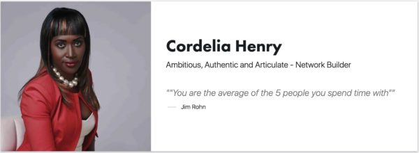 Cordelia Henry Pearl Essence