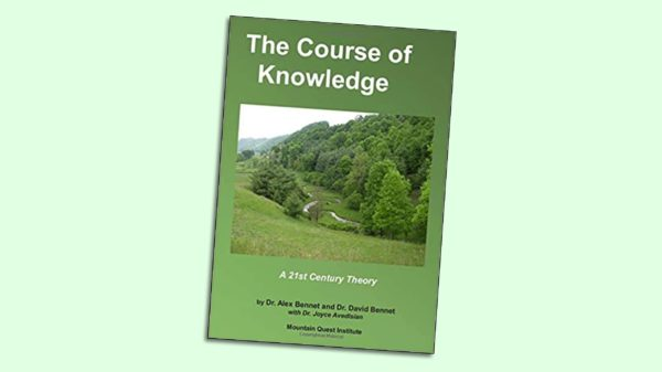 The Course of Knowledge