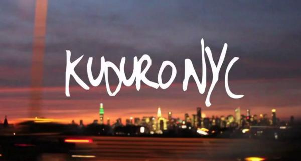 Kuduro NYC