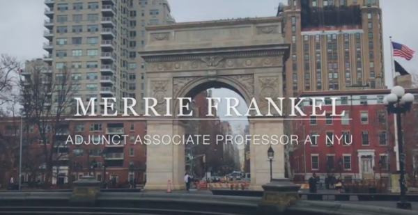 Learning and Teaching at NYU