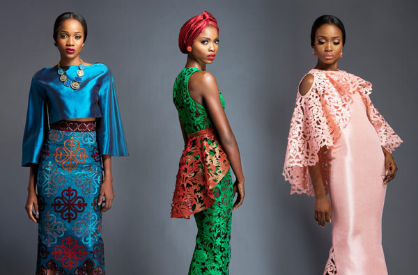 The potential of Africa's fashion industry