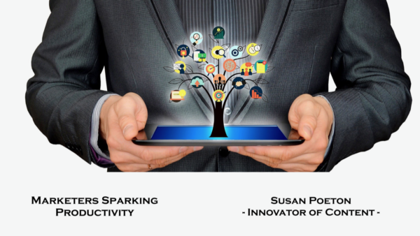Marketers Sparking Productivity