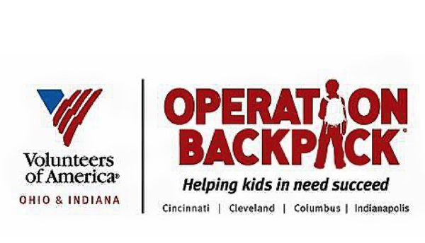 Volunteers of America – Operation Backpack