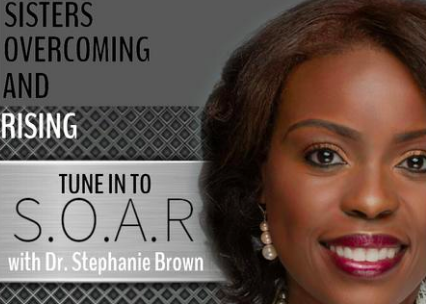 Discussing How Mentoring Makes a Difference with Dr. Stephanie Brown