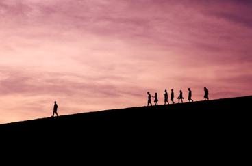 Mentorship & Leadership — 1 Style, 2 Goals