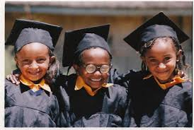 Board Member Ethiopian Children's Fund