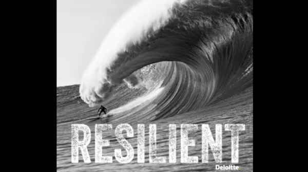 Resilient CAEs: An Internal Audit Podcast