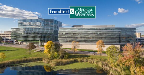 Executive Promotions Support Froedtert Hospital's Growth
