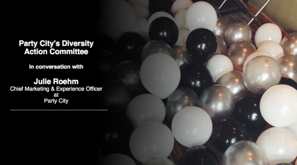 Party City's Diversity Action Committee