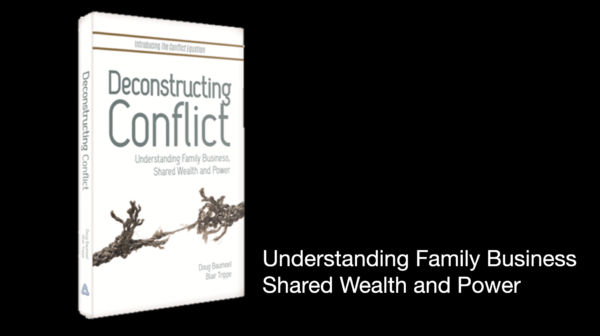 Deconstructing Conflict