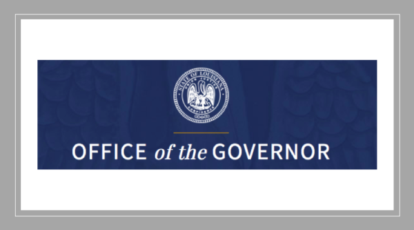 Gov. Edwards Announces Boards and Commissions Appointments