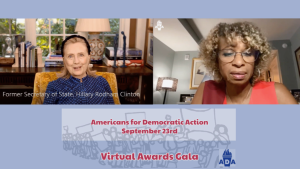 2020 ADA Virtual Awards Gala