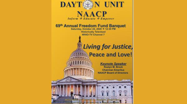 A New Birth of Freedom – Keynote Speaker Annual Freedom Fund Banquet, Dayton