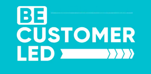 In Conversation with 'Be Customer Led'