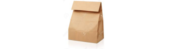 The Brown Paper Bag Theory