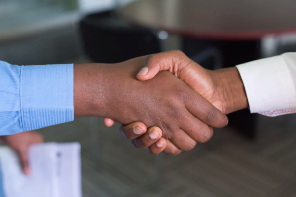 How African Banks Can Gain a Competitive Advantage Through Strategic Alliances