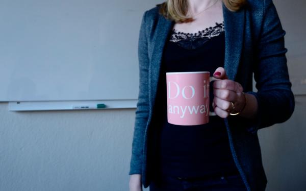 Women Score Higher Than Men in Most Leadership Skills