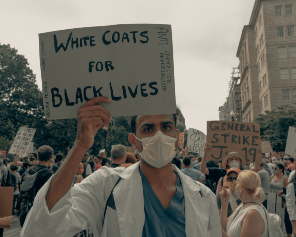 How Racism Plays Out in Healthcare