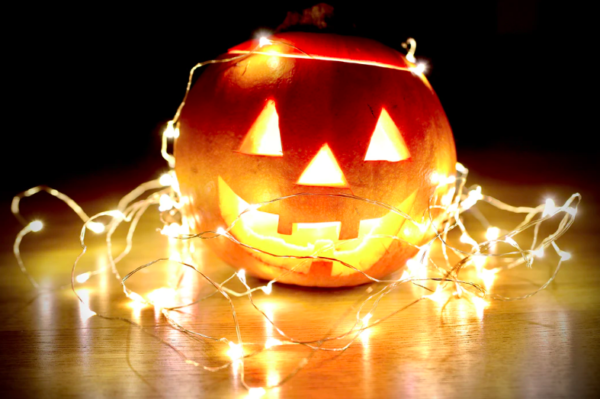 Halloween 2020 – Its All About the Creativity