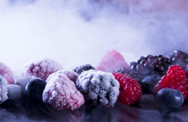 Corona Game Changer: Fresh Frozen Food