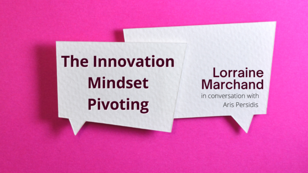 Pivoting while innovating