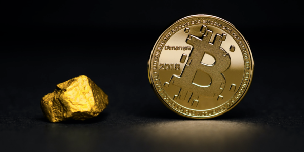 What if Bitcoin Replaced Gold as an Inflation Hedge?