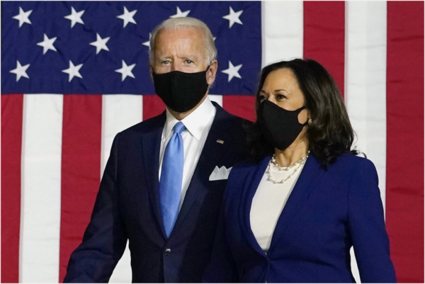 How Black women's groups helped deliver the election to Biden, Harris