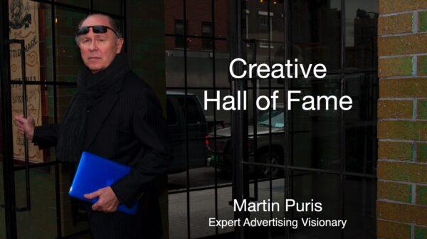 Creative Hall of Fame