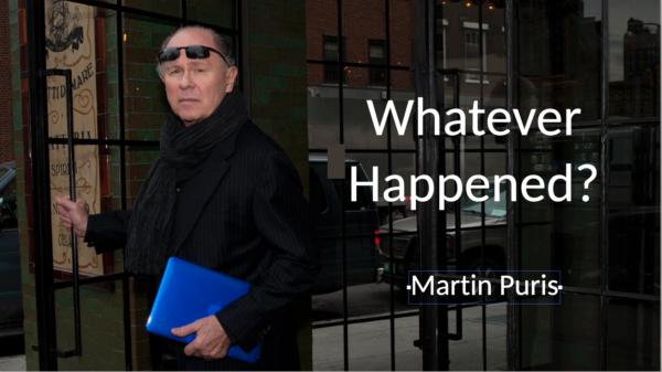 Whatever Happened?